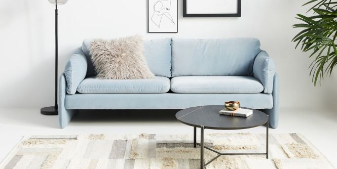 25 Stylish Apartment Sofas Best