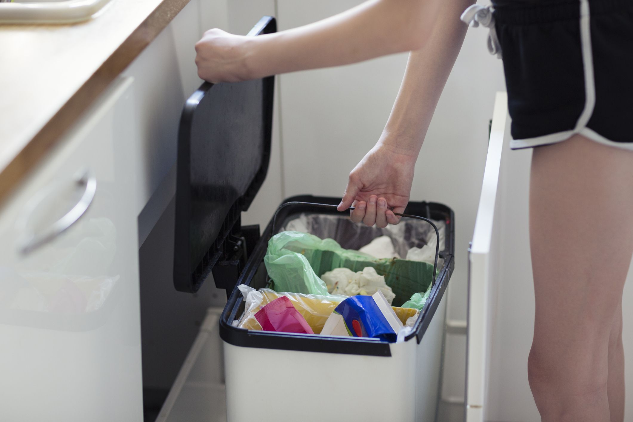 13 recycling bins that won t look rubbish in your kitchen