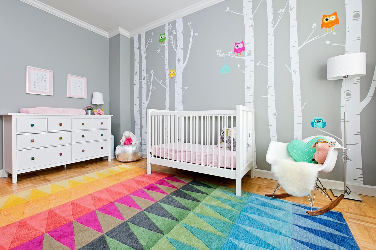 15 Girls' Room Ideas — Baby, Toddler & Tween Girl Bedroom ... on Beautiful:9Ekmjwucuyu= Girls Room Decoration  id=70809