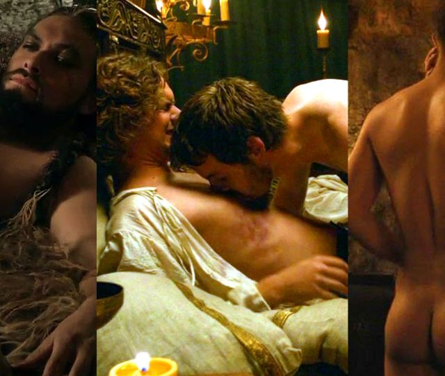 Best Game Of Thrones Sex Scenes Got Hottest Nude Scenes