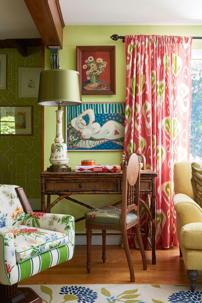 55 best living room curtain ideas