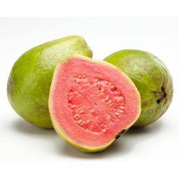 guava half