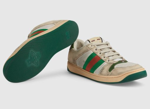 gucci dirty sneakers mind blowing price