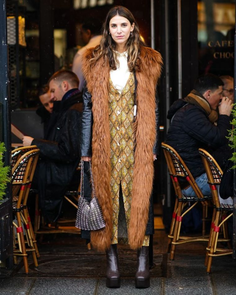 street style    paris fashion week   womenswear fallwinter 20202021  day seven