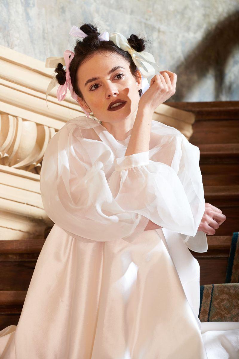 guiomar door interview cinema fashion bazaar trend