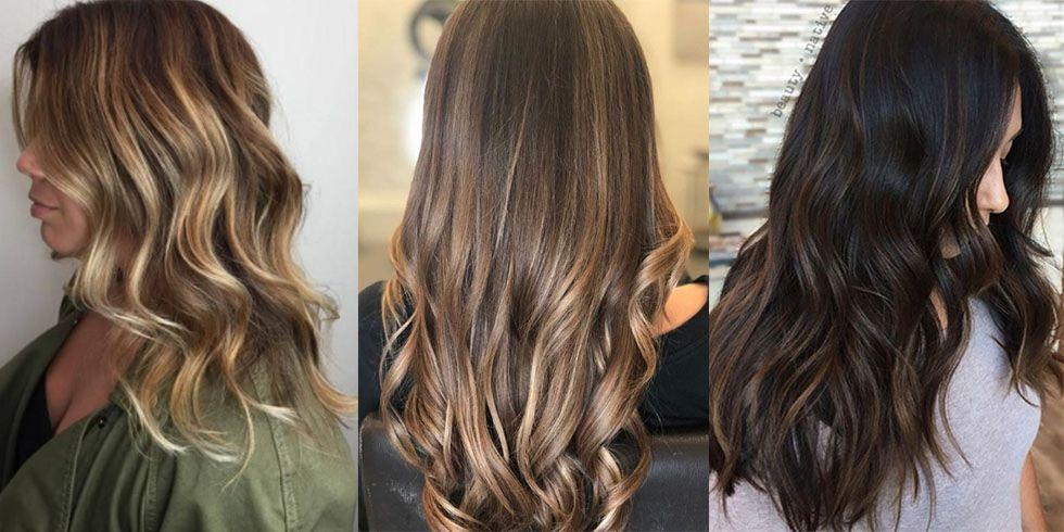 Matrix Light Brown Hair Color