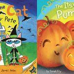 Best Halloween Books For Kids Best Picture Books For Children