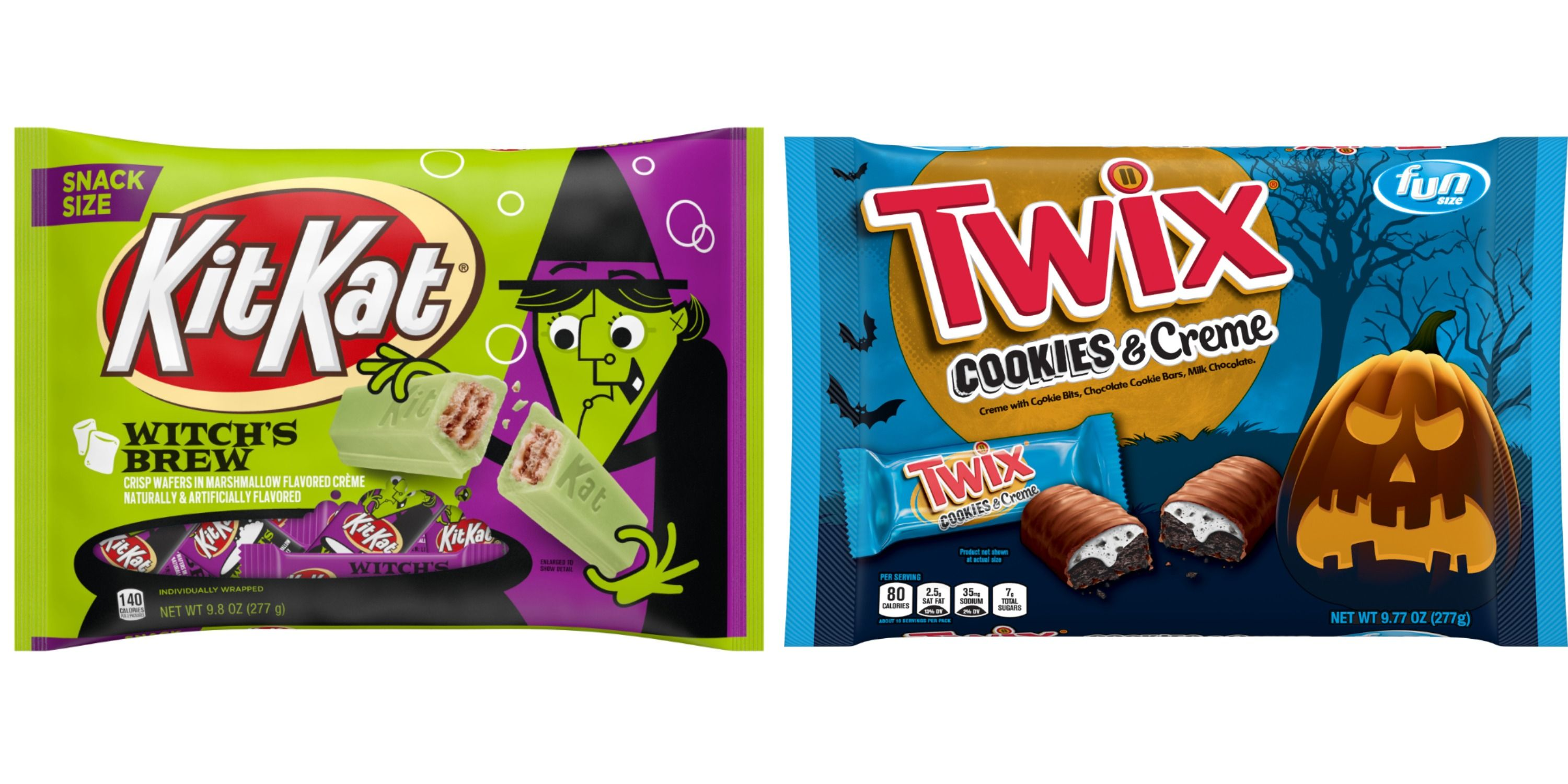 Target / holiday shop / halloween / halloween candy & treats / halloween snacks (57). The Best Halloween Candy Of 2021 Top Store Bought Halloween Candy To Give This Year