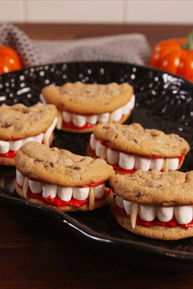 Bearfootbaker edibleart rolloutcookies royalicing sugarcookies airbrushedcookies halloweencookies … 35 Best Halloween Cookie Recipes Easiest Halloween Cookies To Make At Home