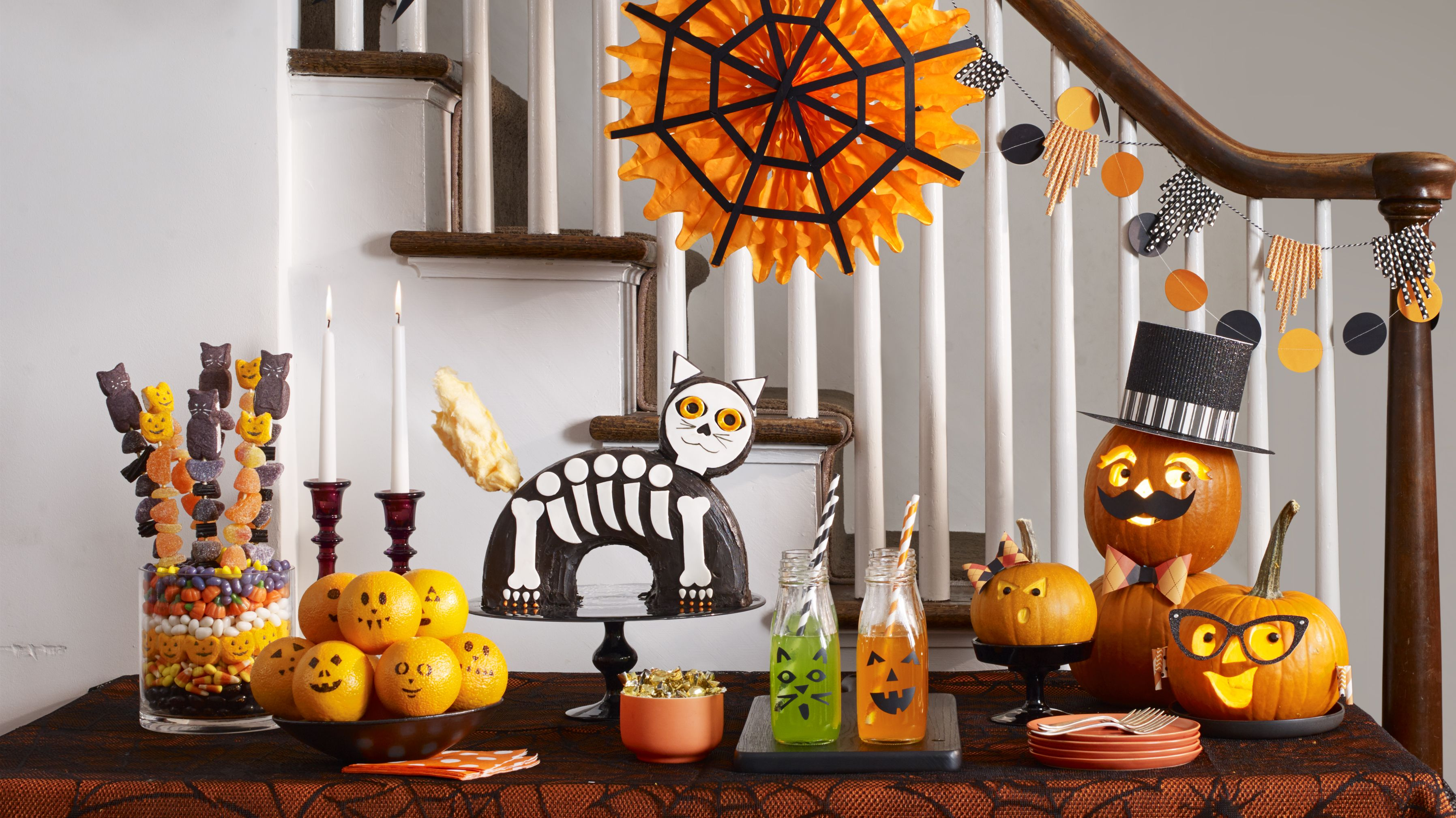 Find the perfect theme with our indoor. 50 Easy Halloween Party Ideas Best Halloween Party Themes