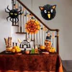 50 Easy Halloween Decorations 2020 Spooky Home Decor Ideas For Halloween