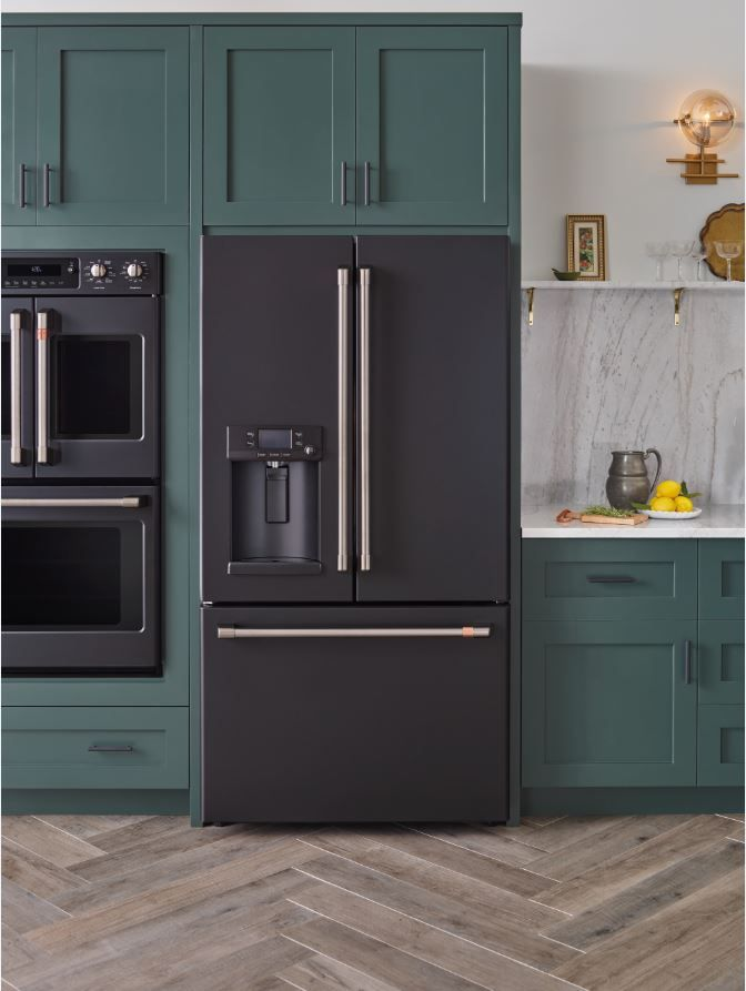 10 New Kitchen Trends 2018 Latest Kitchen Appliance And Color Trends
