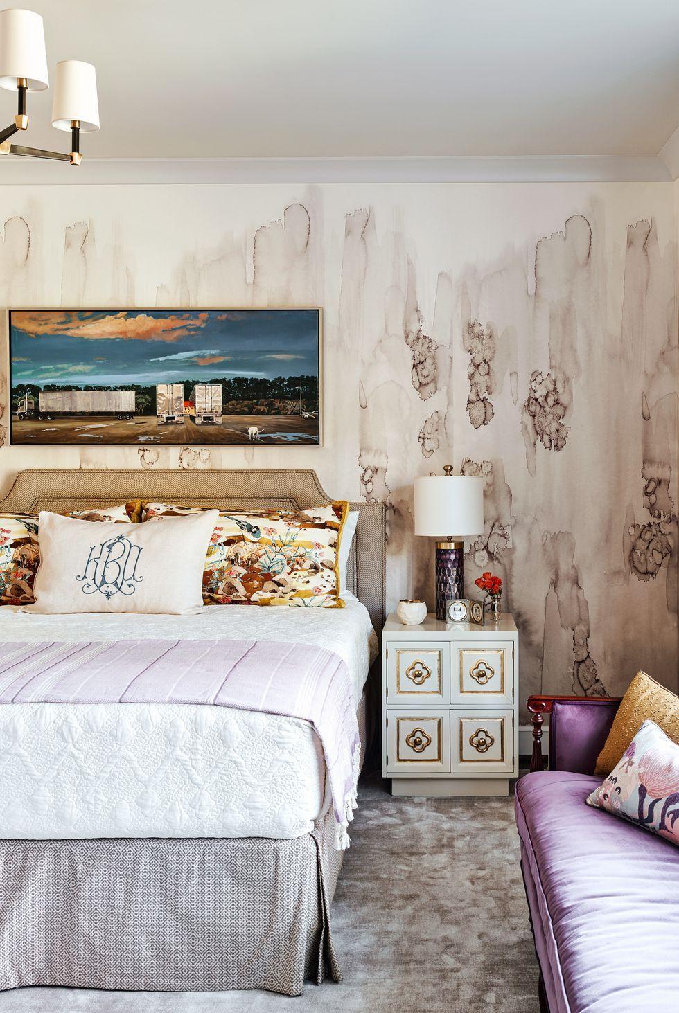 Aesthetic Bedroom Wallpaper