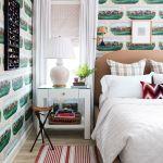 27 Bold Bedroom Wallpaper Ideas We Love Timeless Bedroom
