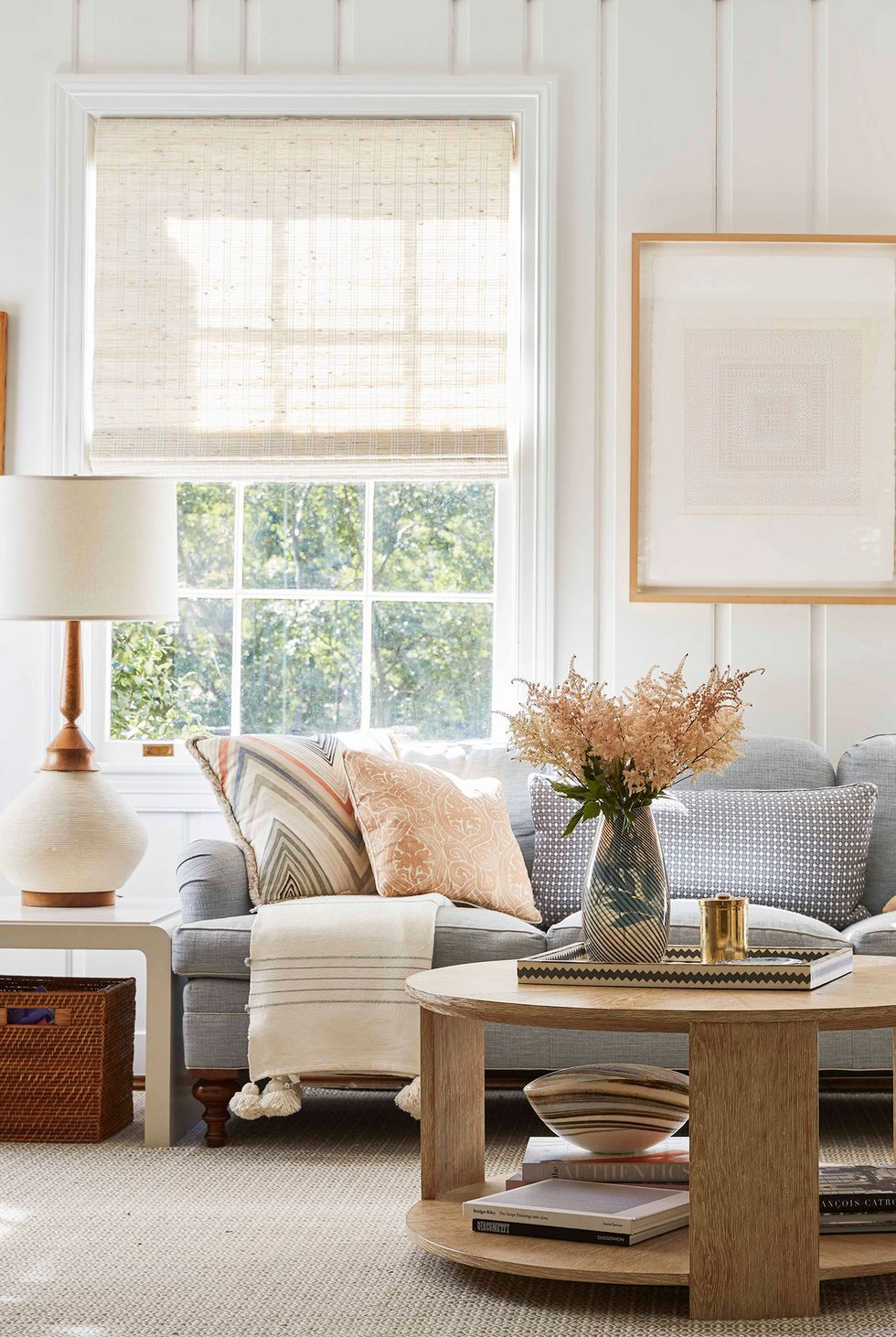 17 Best Small Living Room Ideas - How to Decorate a Small ... on Small Living Room Decor Ideas  id=95671