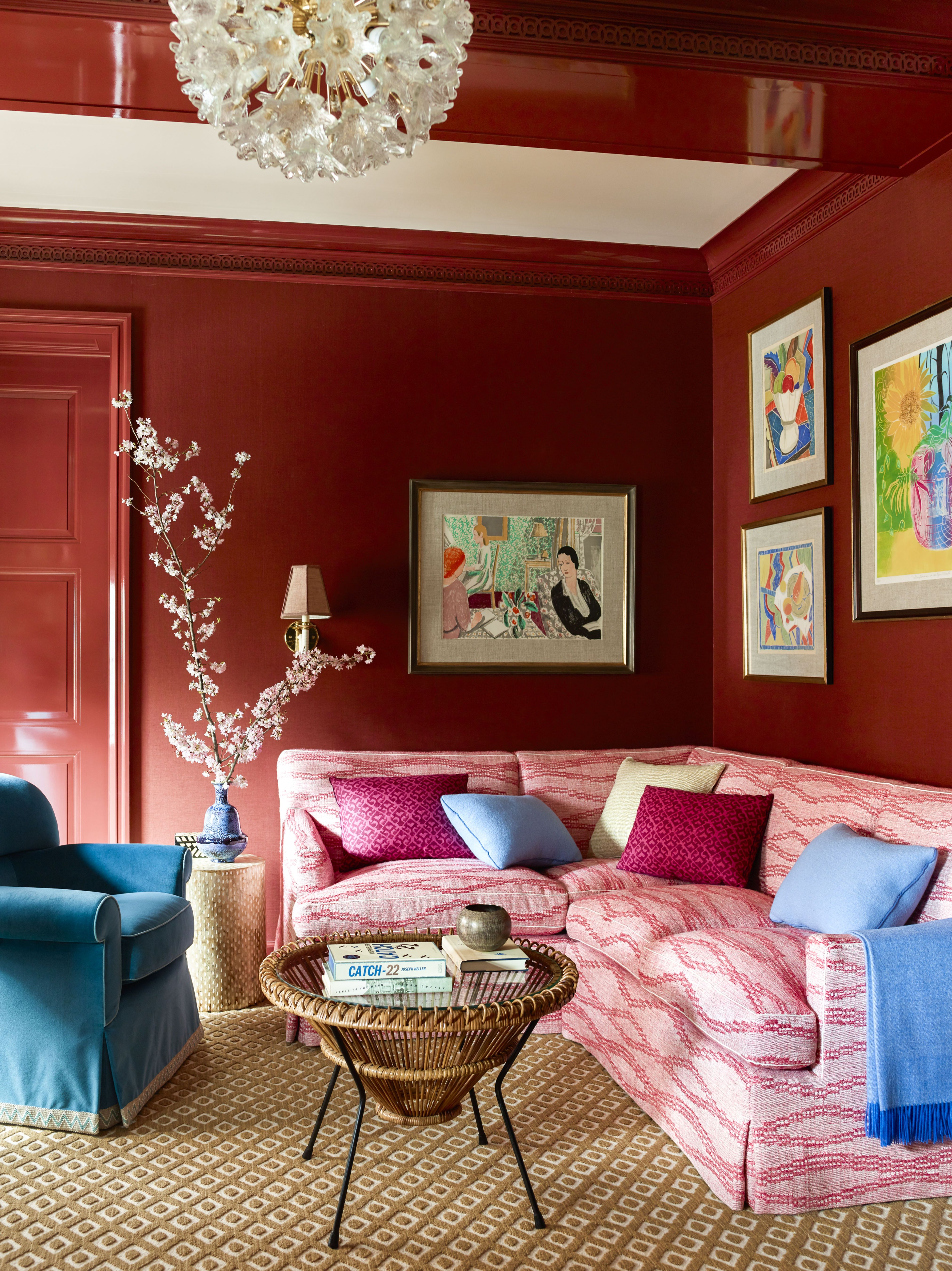 25 Best Living Room Color Ideas Top Paint Colors For