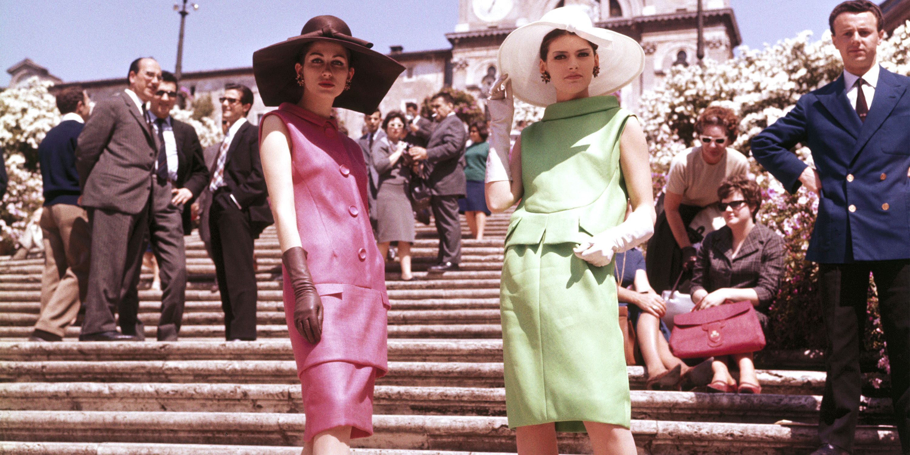 Best 1960s Fashion Trends And Outfits 60s Fashion And Style