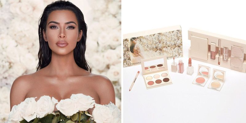 Kkw Beauty Bridal Collection