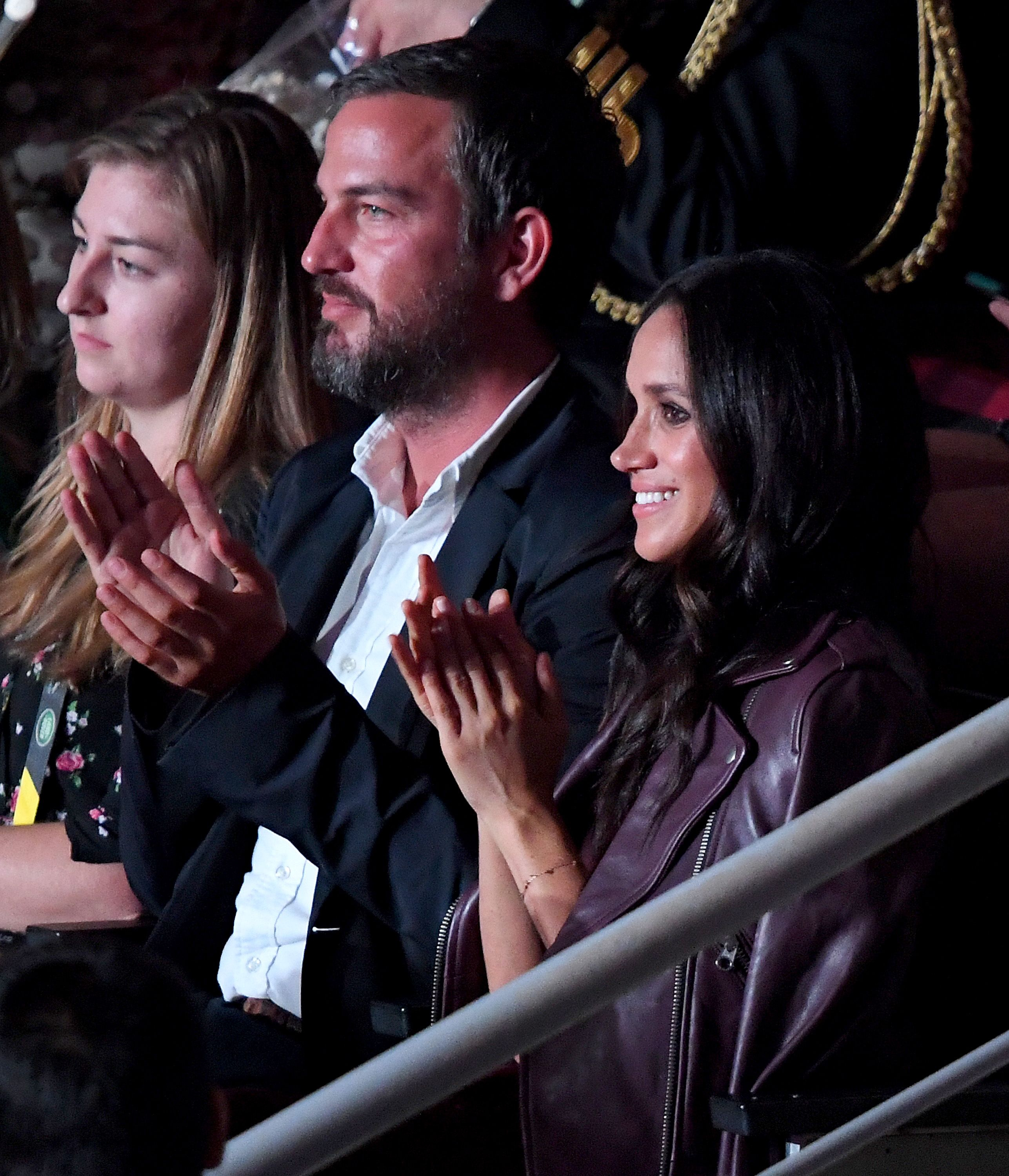 Meghan Markle And Prince Harry Took A Secret Trip That We