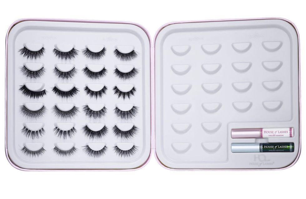 House of Lashes x Sephora Collection Lash Story Pro Edition