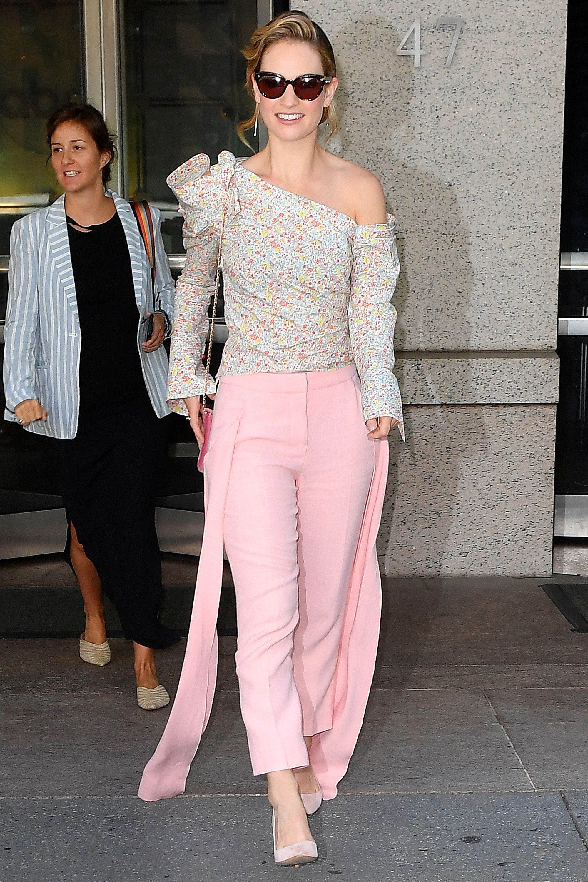 Celebrity Style and Fashion Tips   Today s Style Secret for Harper s     Celebrity Style and Fashion Tips   Today s Style Secret for Harper s BAZAAR