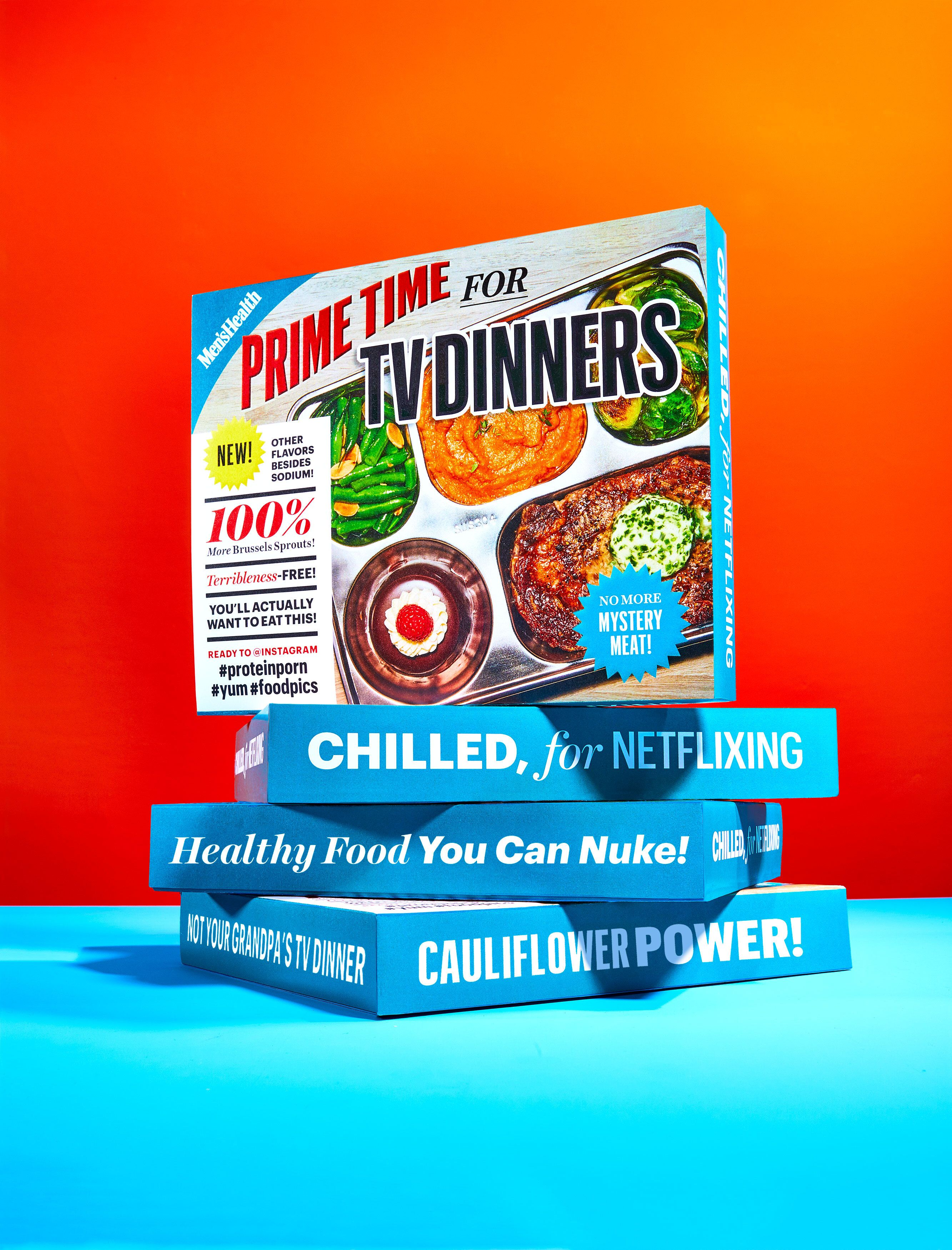 8 healthy frozen meals that taste good