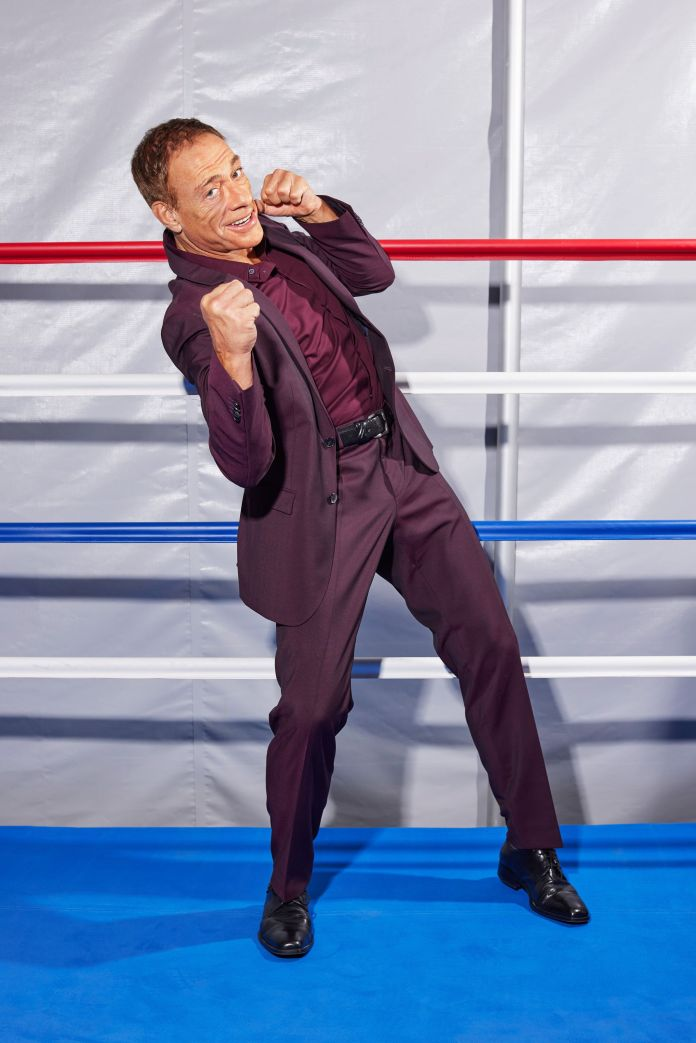Jean-Claude Van Damme Is Nonetheless Kicking At 60