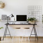 21 Diy Home Office Decor Ideas Best Home Office Decor Projects