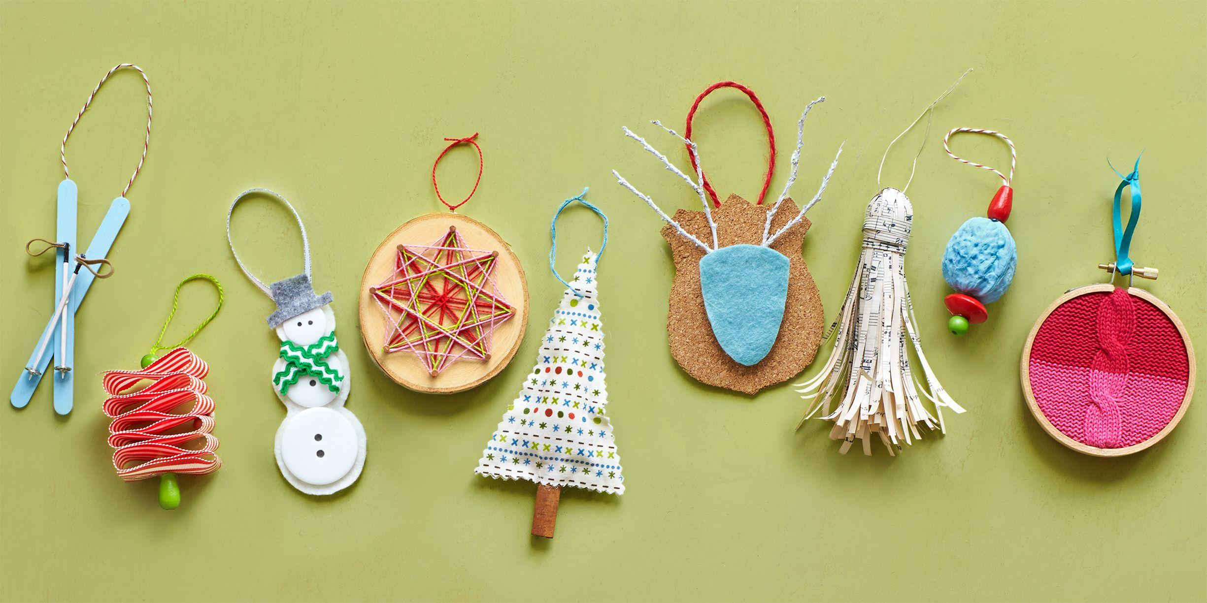 Ý tưởng kinh doanh mùa Noel - Bán đồ Handmade