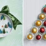 45 Easy Diy Christmas Decorations 2019 Homemade Holiday