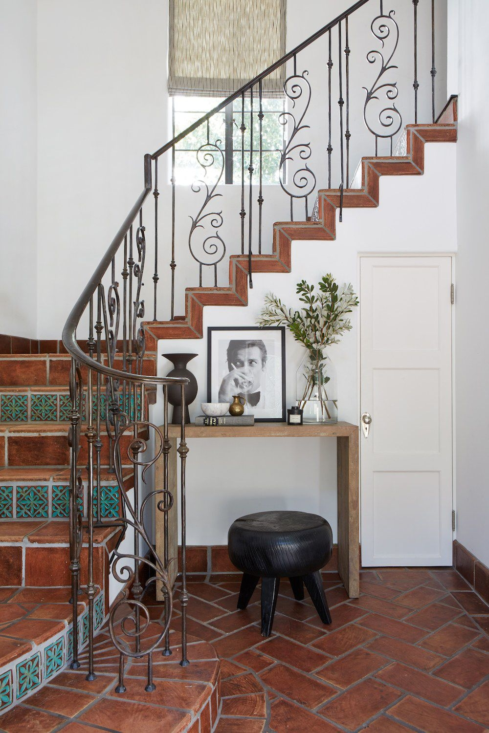 25 Unique Stair Designs Beautiful Stair Ideas For Your House | Front Side Staircase Design | Ground Floor Tower | Gallery Photo Indian | Parapet Wall Front | Italian Type House | Residential Stair Tower
