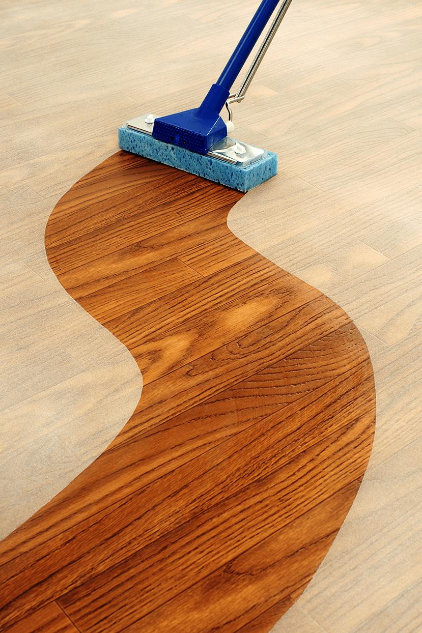How To Clean Hardwood Floors Best Way To Clean Wood Flooring