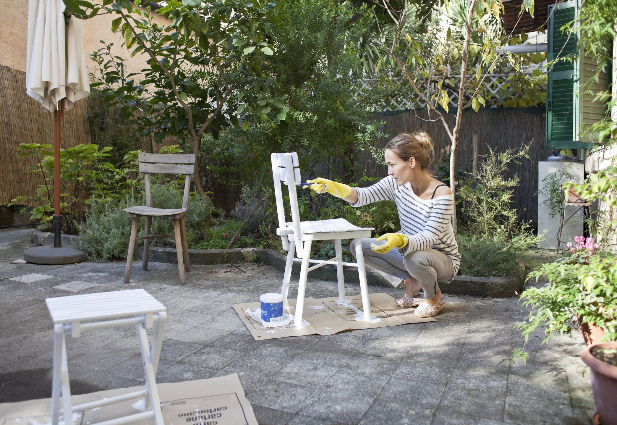 How To Paint Furniture Step By Step To Avoid Biggest Mistakes