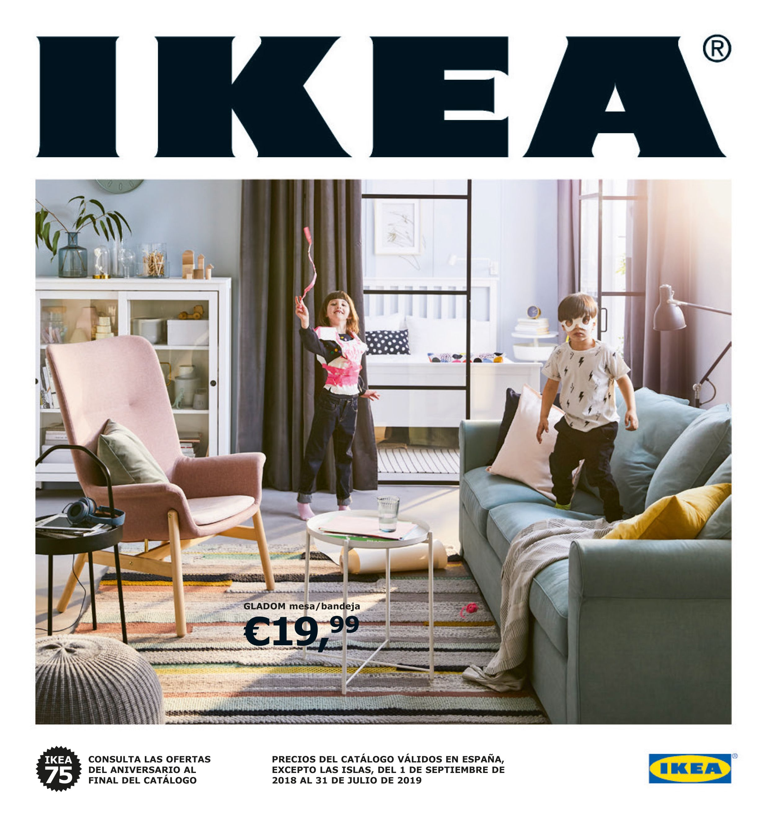 Catálogo Ikea Diez Piezas Del Nuevo Catálogo De Ikea Que