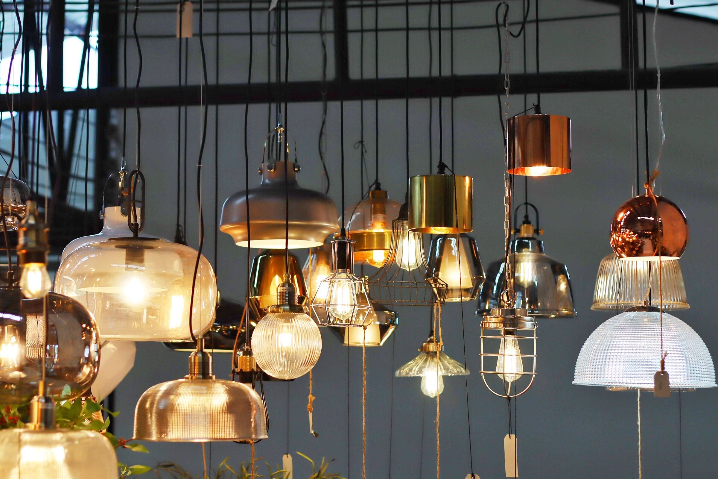 what is mood lighting 10 lamps or