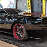This Is A New Dodge Hellcat Made To Look Like A 1969 Charger