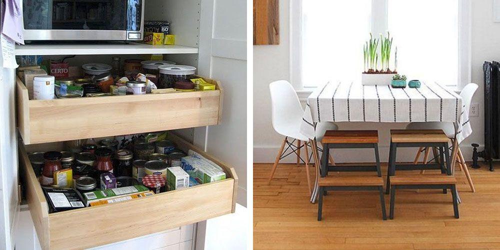 Ikea Makeovers Easy Ikea Diy Ideas House Beautiful