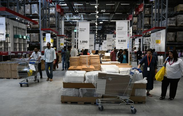 DOUNIAMAG-INDIA-ECONOMY-FURNISHINGS-IKEA