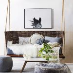 How To Hang An Indoor Swing Hanging Chair Installation Tips