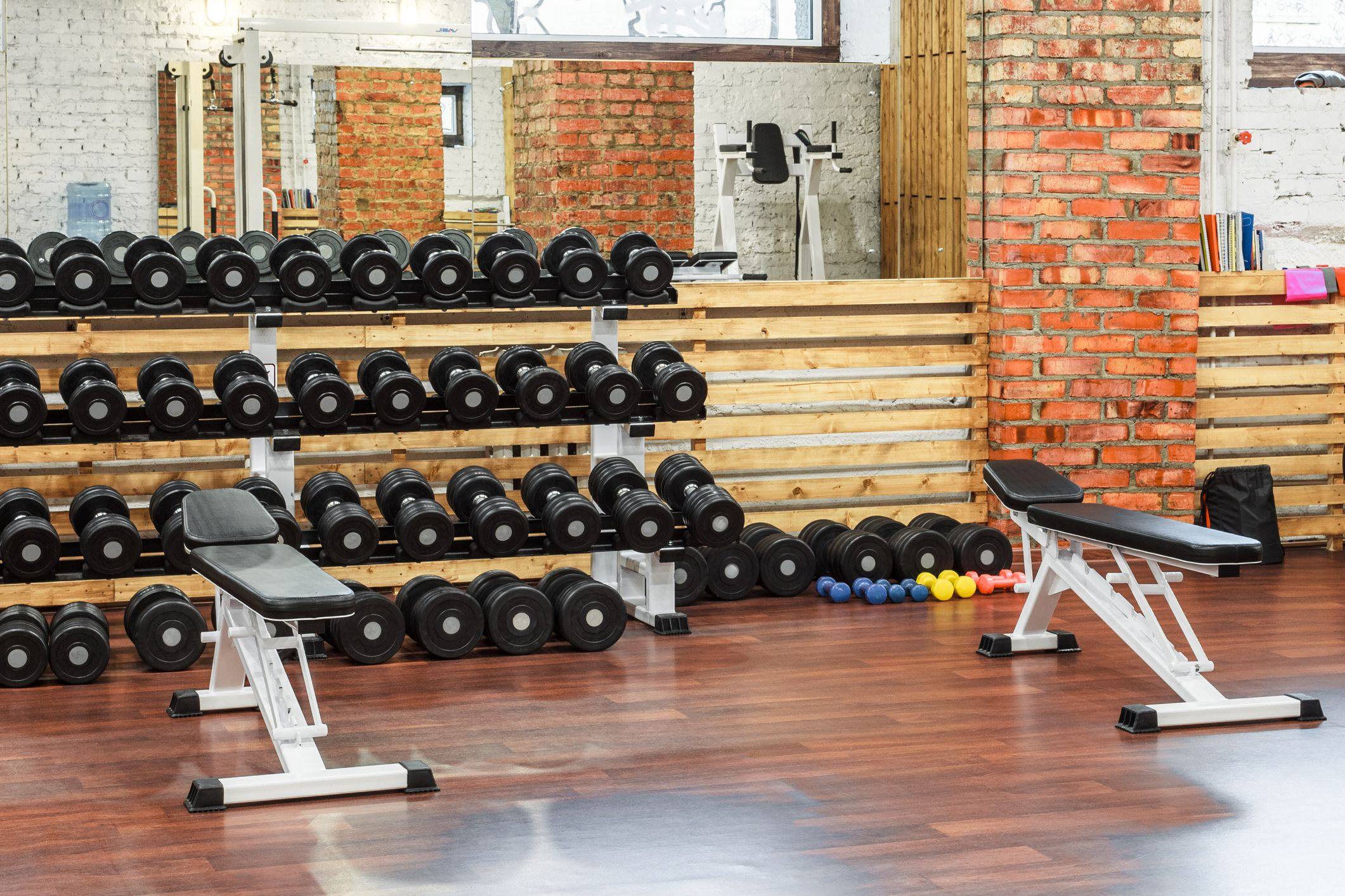 10 Best Home Gym Weight Benches For 2018 Adjustable Gym