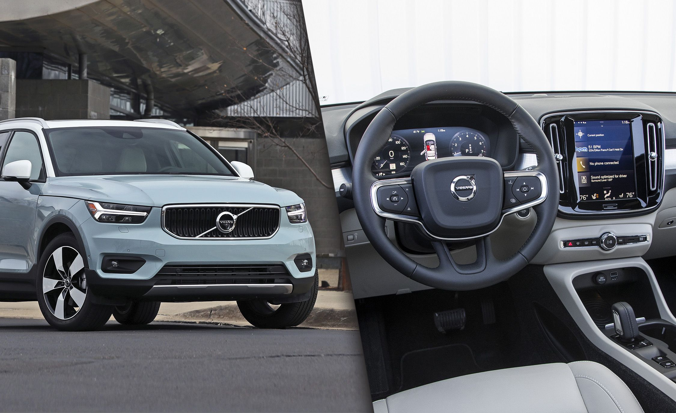 The Best Car And Truck Interiors Available In 2018 For Less Than 40 000 Feature Car And Driver