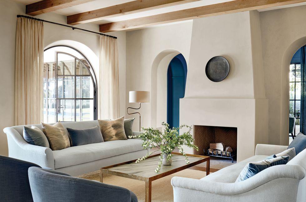 30+ Minimalist Living Rooms - Minimalist Furniture Ideas ... on Minimalist Living Room Design  id=34411