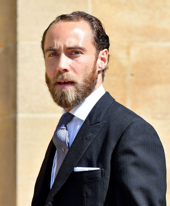 Prince Harry Marries Ms. Meghan Markle - Windsor Castle.