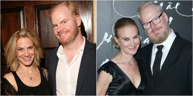How Jeannie And Jim Gaffigan S Marriage Has Stayed Strong Through Career Woes Health Scares