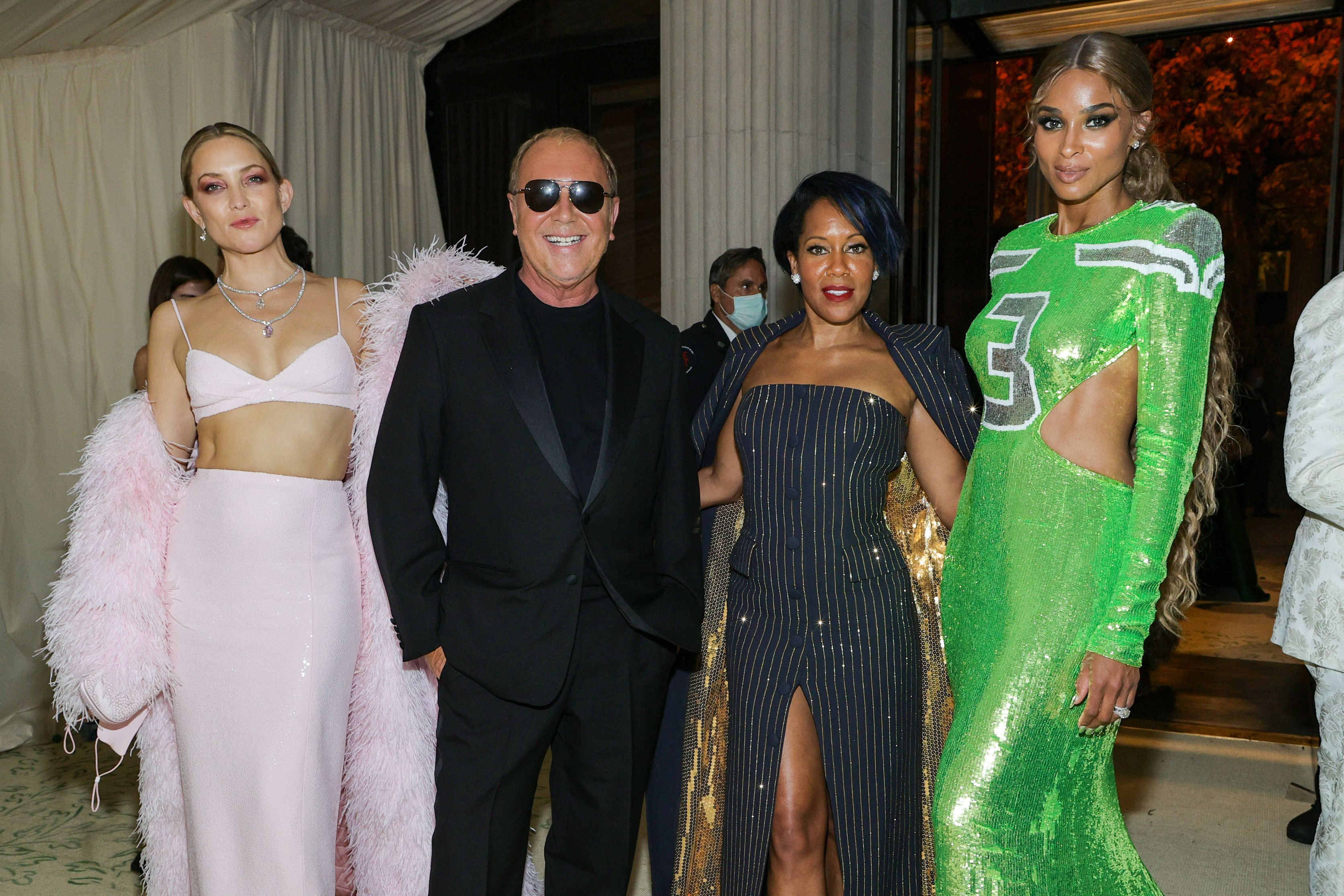 the 2021 gala celebrating in america a lexicon of fashion departures