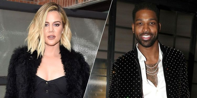 Khloe Kardashian gives an insight into her current ...