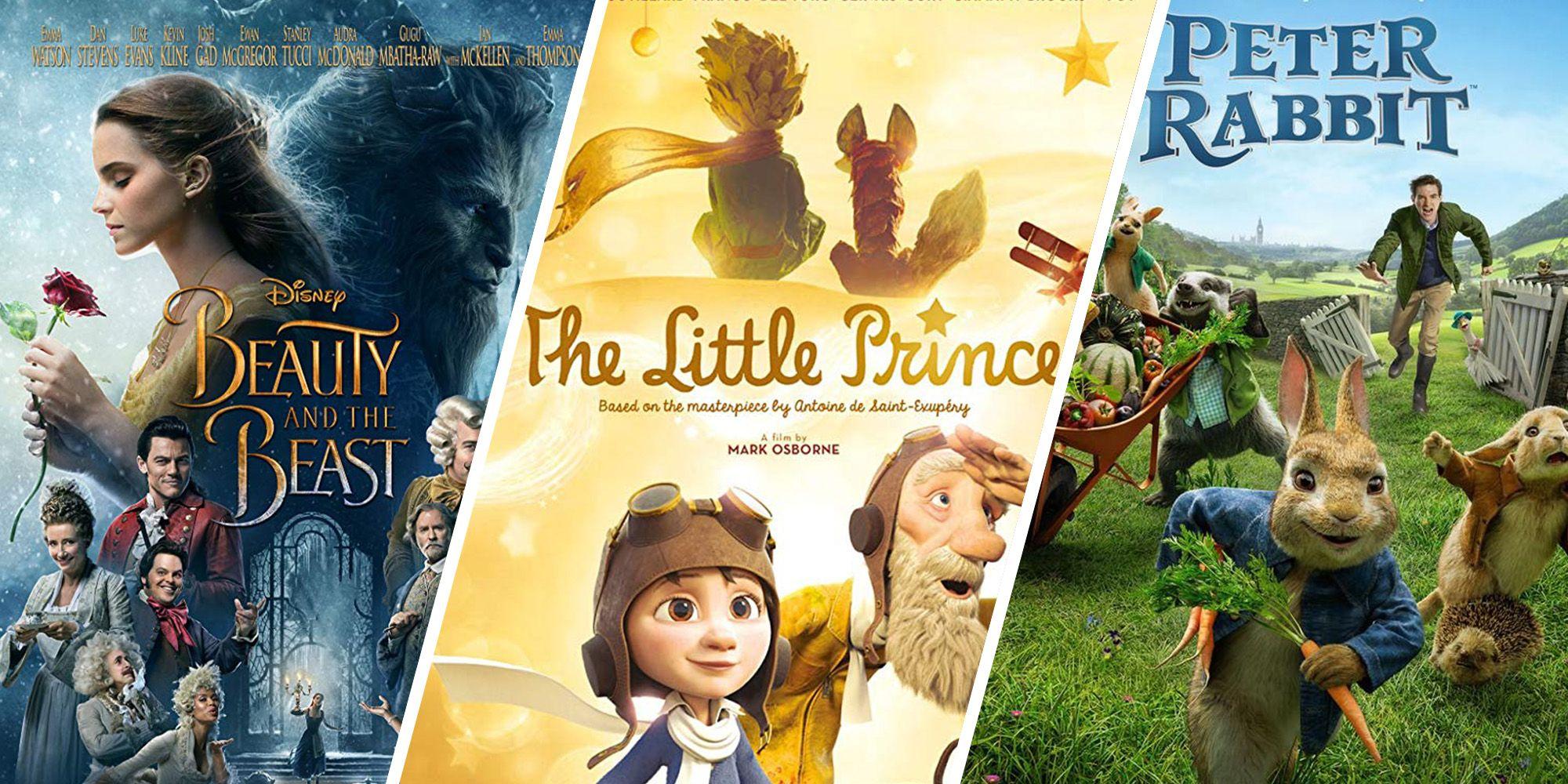 20 Best Kid Movies on Netflix 2020 Family Friendly Films