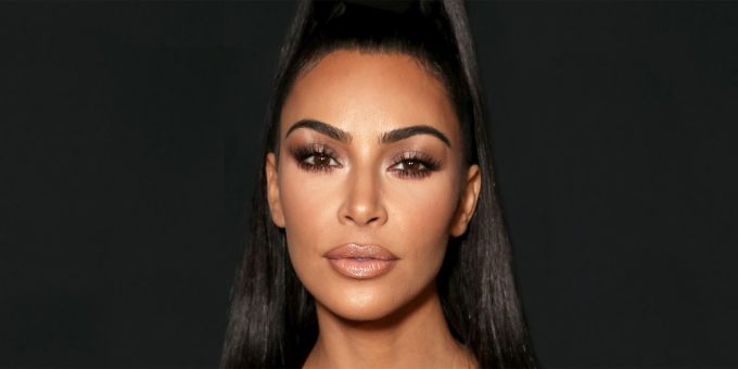 kim kardashian step by step makeup | Hairsjdi org