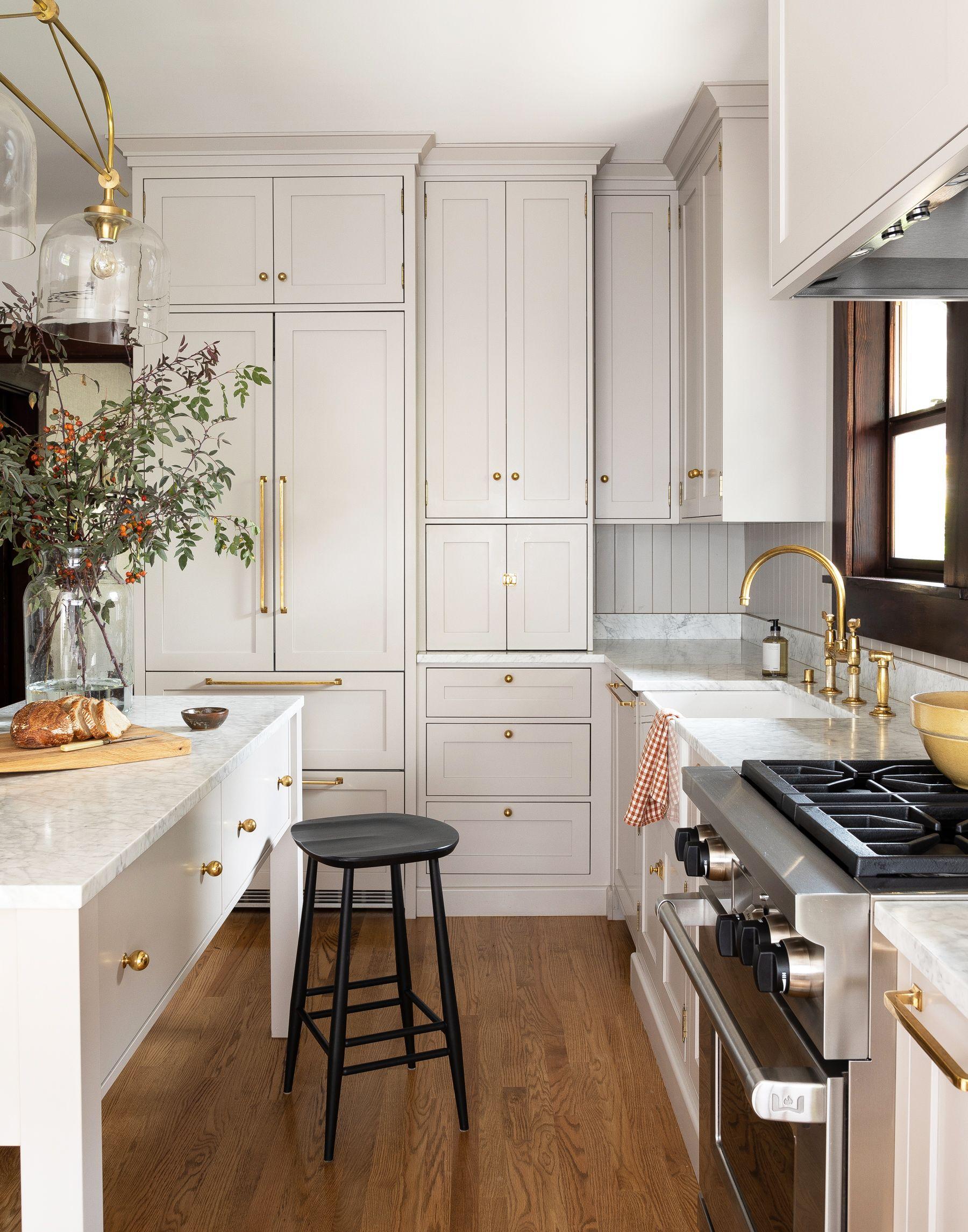 55 Kitchen Cabinet Design Ideas 2020 Unique Kitchen Cabinet Styles