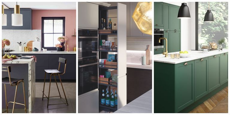 Kitchen Design Trends For  You Need To Know About